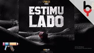 Mc Killer - Estimulado (SpanishRemix) Prod. By Jd Music (CaribbeanCartel)