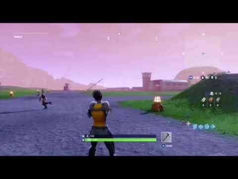 Fortnite poison dance original video