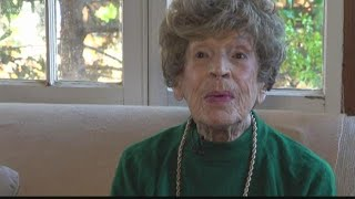 Former Empire State building employee talks about iconic building