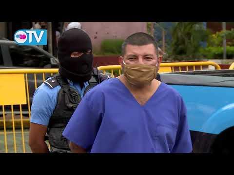 Policía Nacional captura más de 70 delincuentes en una semana