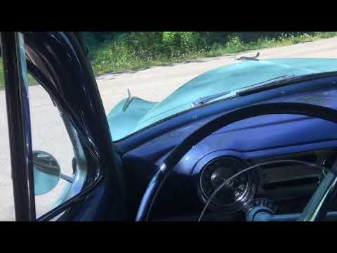 Video of '54 Bel Air - OD6A