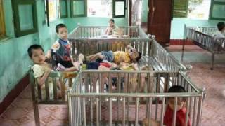 chuyến từ thiện của thanh niên yêu nước Việt Nam
