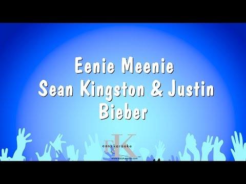 Eenie Meenie - Sean Kingston & Justin Bieber (Karaoke Version)