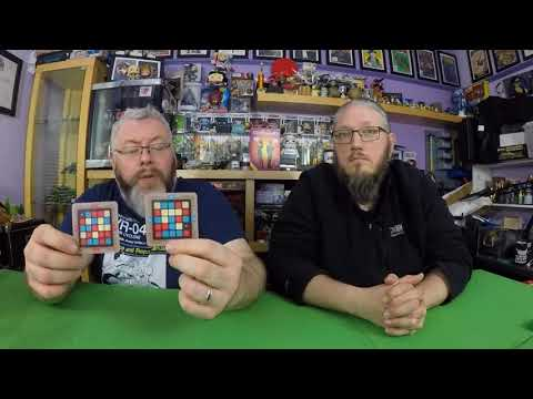 Codenames - Review