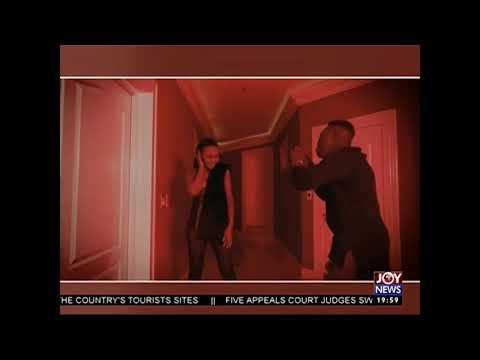 Joy Entertainment Prime (4-4-18)