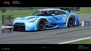 Gran Turismo™SPORT - Red Bull Ring Nissan GTR Gr2 (online race) v5