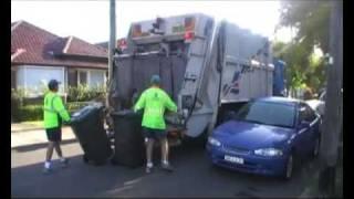 Botany Bay Garbage Pt 2