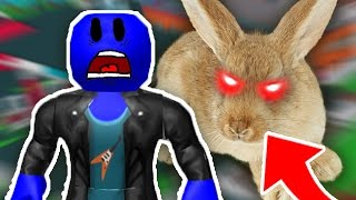 ROBLOX EVIL EASTER BUNNY