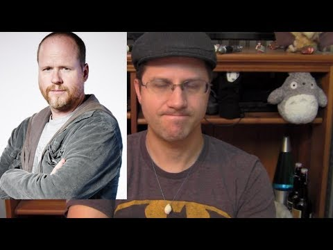 Do We Need to Reassess Joss Whedon? - A Geeky Ramble