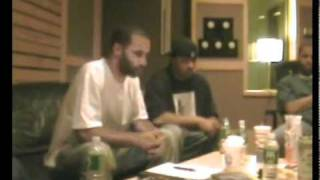Joe Budden - Mood Muzik 3 DVD Setting the Mood Part 7