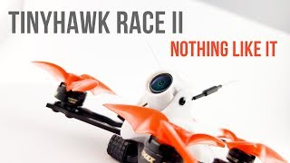 Best 2S FPV Micro I Have Ever Flown // EMAX Tinyhawk II RACE