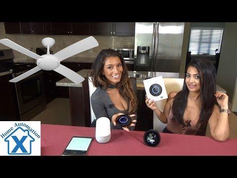 Bond Ceiling Fan Smart Control