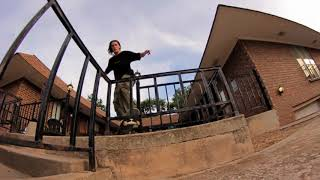 GAGE MARTIN OUNCE PART