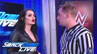 SmackDown LIVE: Flair vs. Asuka; NUEVO encuentro para WWE TLC y más (VIDEOS)