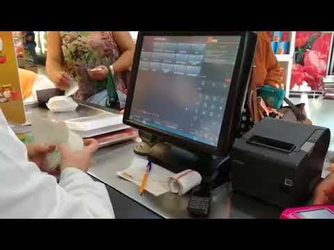 Software ETPOS 5  - Especial Supermercados y Comercios. Tpv y Pesaje MALAGA.