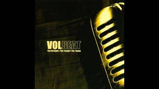 Volbeat   I Only Wanna Be With You (Lyrics) HD