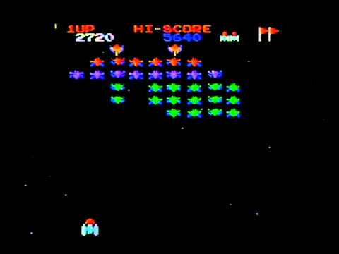 galaxian nes play