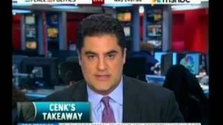 Obama's Failed Political Strategy - MSNBC w Cenk thumbnail