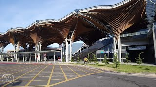 HUALIEN CITY TRAIN STATION //TAIWAN