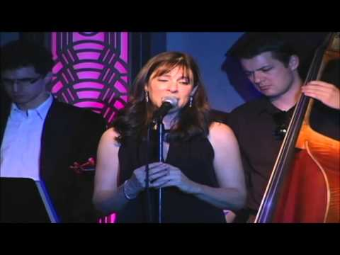 Ali Lewis Live Jazz Performance Video Reel