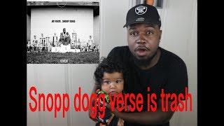 Jay Rock   Win (Remix Audio) Ft. Snoop Dogg Reaction