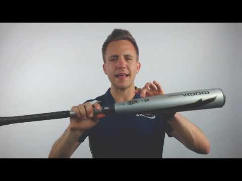 Review: 2019 DeMarini Voodoo -5 USSSA Baseball Bat (WTDXVB519)