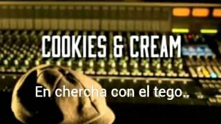 Juan luis guerra-cookies & cream