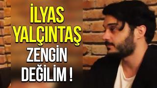 İlyas Yalçıntaş: Zengin Değilim, Toplu Taşıma Kullanıyorum!