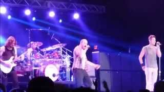 311  :  The Great Divide  :  Pittsburgh, PA  :  Stage AE