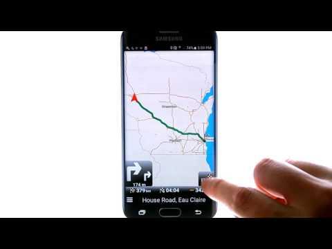 MapFactor GPS Navigation Maps – Best Mobile Navigation App