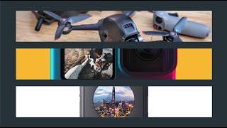 DJI FPV, GoPro 9 5K and Insta360 One X2 v2