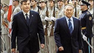 Аудиозапись запрещенной в Казахстане книги Крестный тесть №68