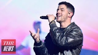 Nick Jonas Joins 'UglyDolls' Movie Cast | THR News