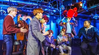 I Interviewed ATEEZ ... And This Is What Happened