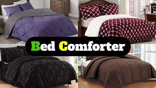 Best Bed Comforter Sets Collection