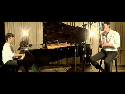 멜로망스 ( Melomance ) - 입맞춤 (kiss) Studio Live