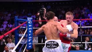 Gennady Golovkin: Highlights (HBO Boxing)