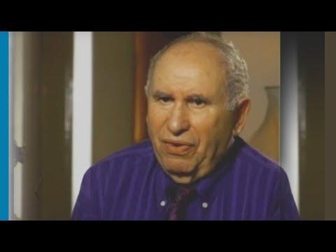ילדים בשואה- סולומון (סיומה) פייגרסון מספר על בריחה מהוצאה להורג המונית