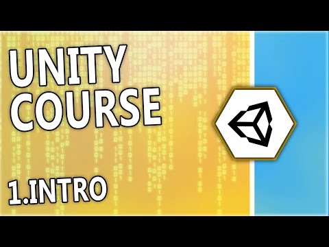 Learn Unity & C# - A free beginner course by N3K