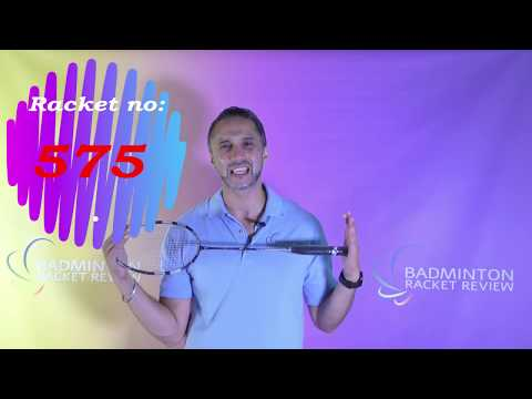 Babolat XFeel Origin Power Badminton Racket Review
