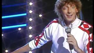 Barry Manilow - You're lookin' hot tonight 1983