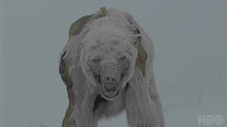 Game Revealed: Season 7 Episode 6: Zombie. Polar. Bear. (HBO)