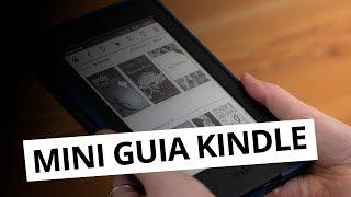 Kindle:dicaspreciosasparaquemusaoe-reader