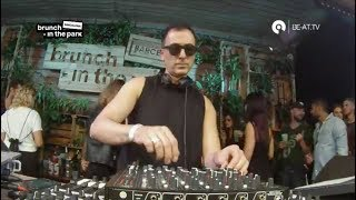 Dubfire - Live @ Brunch -In the Park Barcelona 2017