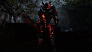 Zulmak the Tormented in Skyrim