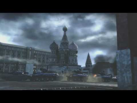 Видео № 0 из игры Tom Clancy`s EndWar (Б/У) [PS3]