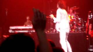 All American Rejects - Damn Girl live at Roundhouse Camden 9 June 2009
