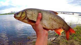 Места для рыбалки в новосибирске