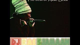 The best of Akae Beka (Vaughn Benjamin Midnite) by DJ Ras Sjamaan