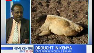 Why Kenya's food situation is worsening by the day